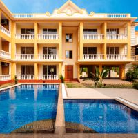BF SERVICE APARTMENTS IN SIOLIM GOA AMBER GARDENS
