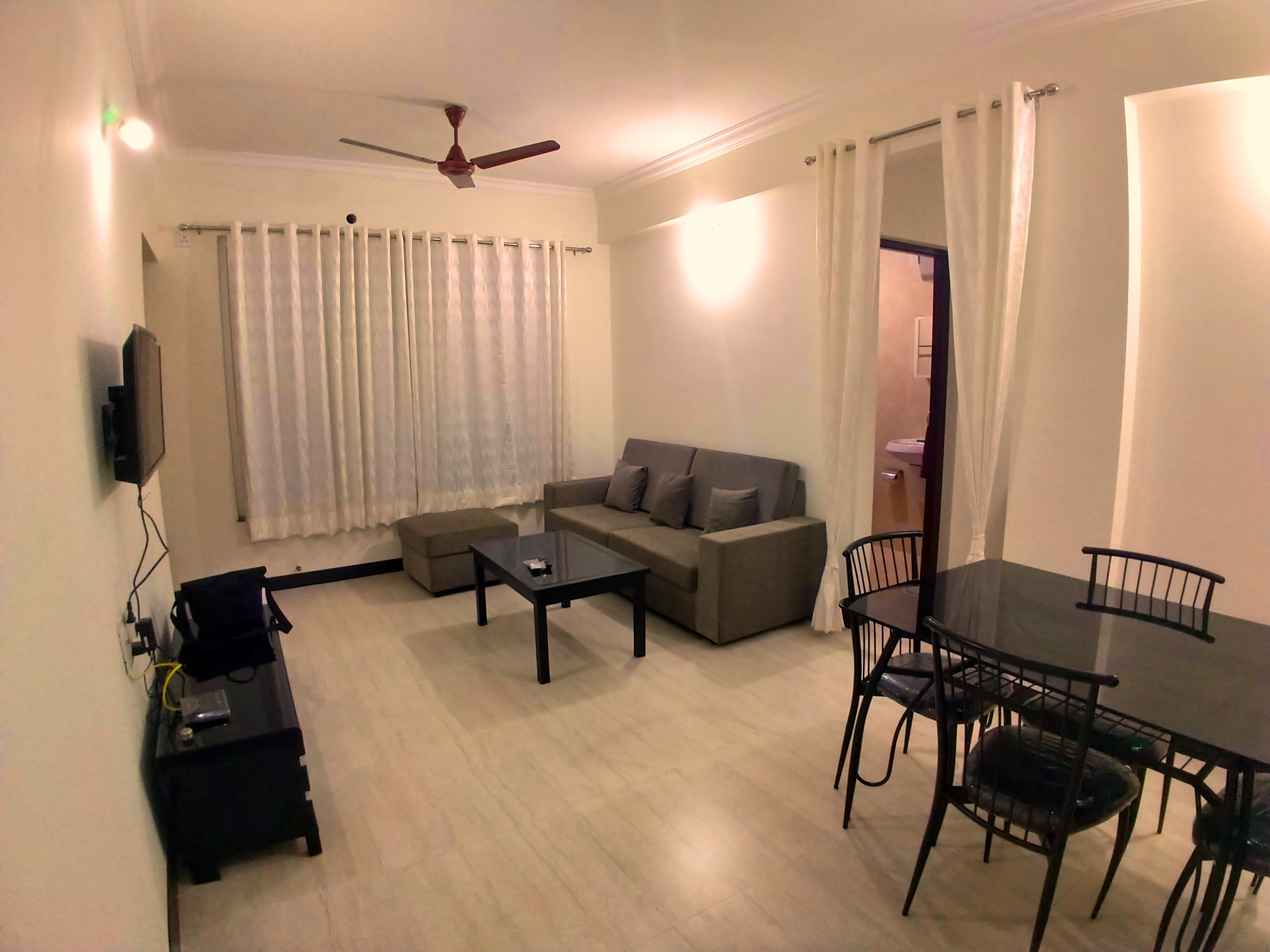 Image Gallery - Service Apartments in Siolim North Goa India